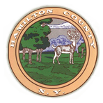 Hamilton County Seal