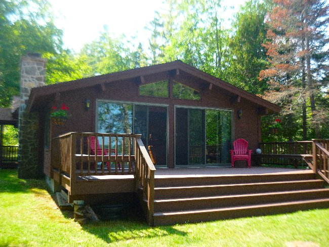 Adirondack houses and homes for sale